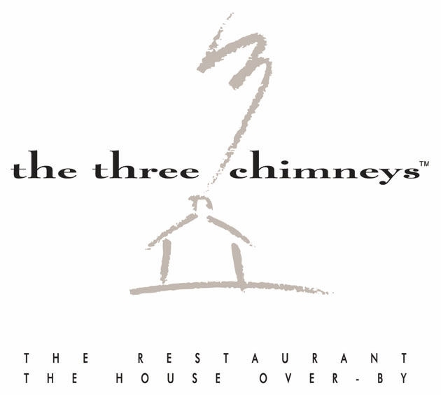 The Three Chimneys Restaurant Logo